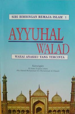 Buya Yahya - Kajian Kitab Ayyuhal Walad