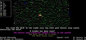 Dwarf Fortress free games for pc