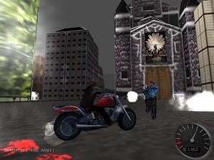 Bikez II - free pc game