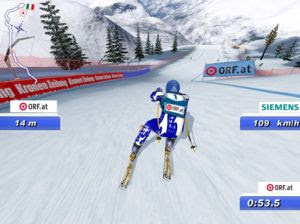 Ski Challenge 08 - Free PC Gamers - Free PC Games