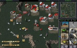 Command & Conquer Gold - Free PC Gamers - Free PC Games
