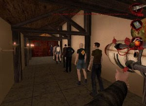 Postal 2 Share The Pain Multiplayer