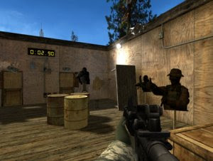 America's Army: Special Forces (Overmatch) v2.8.3 - Free PC Gamers - Free PC Games