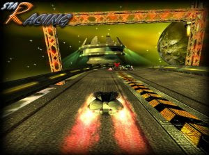 Star Racing - Free PC Gamers - Free PC Games