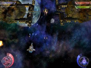 Deadly Stars - Free PC Gamers - Free PC Games