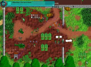 Worm Wars IV - Free PC Gamers - Free PC Games