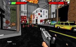 Action Doom 2: Urban Brawl - Free PC Gamers - Free PC Games