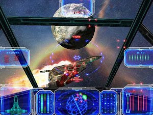 Star Wraith 3: Shadows of Orion - Free PC Gamers - Free PC Games