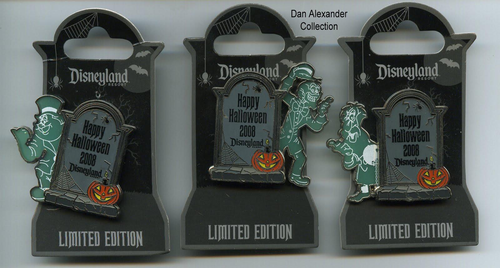 Dan Alexander Dizmentia Disney S Haunted Mansion Watch