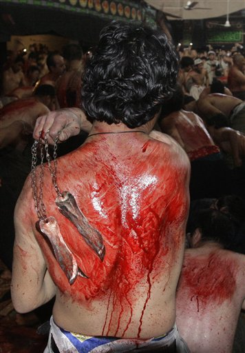 PAKISTANI CULTURE AND TRADITIONS Moharram Ul Haram 2010