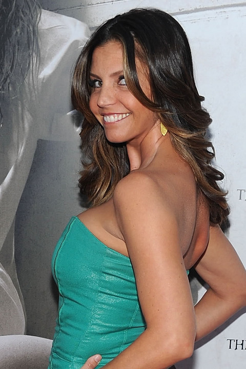 Will not Charisma carpenter cleavage excellent