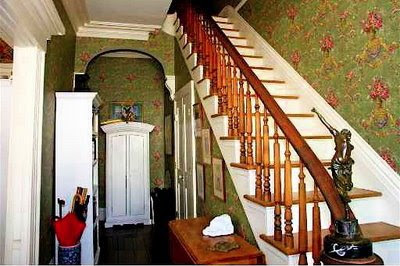 Historical Home Captain Joseph Warren Holmes House In Mystic