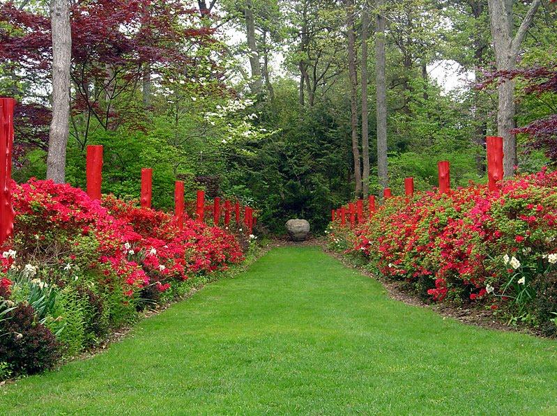 Healing Spaces / Healing Gardens