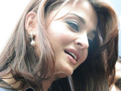 Aishwarya Rai's real life pictures