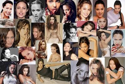 Angelina Jolie Já Tem Um Novo Projeto na Agenda