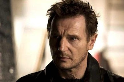 Lim Neeson e Chris Hemsworth  Na Spin-off de Men In Black