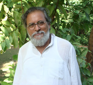 IIM Ahmedabad professor Anil K Gupta