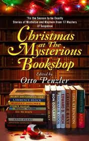 Christmas Mysterious Bookshop