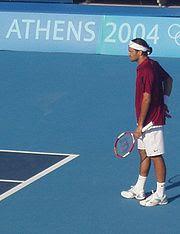1561346c7b Ténis (português europeu) ou tênis (português brasileiro) é um desporto de  origem britânica