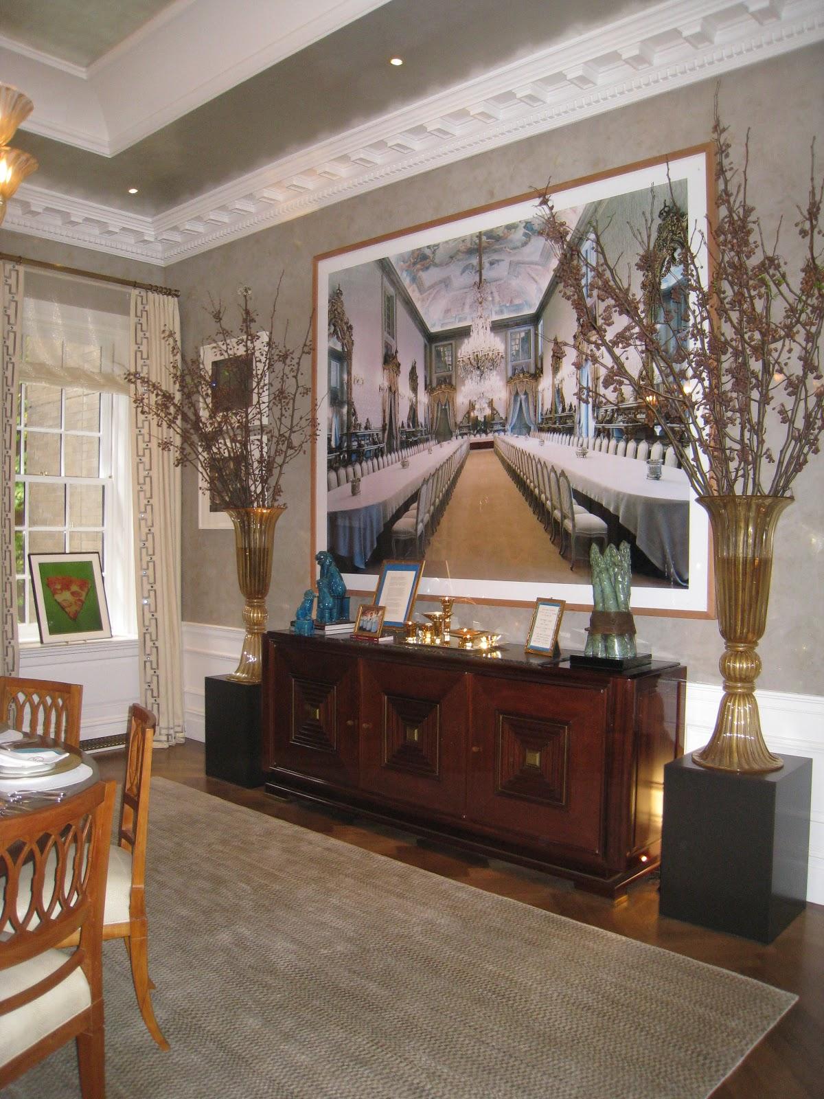Jenny Castle Design Kips Bay Showhouse