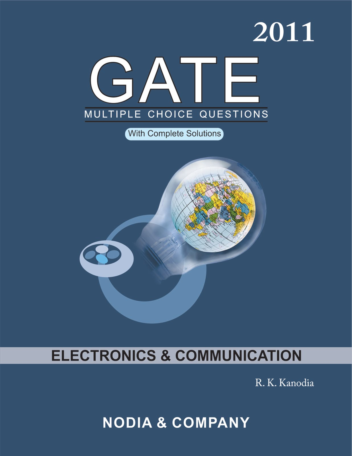 Electronics And Communication Engineering Books Pdf