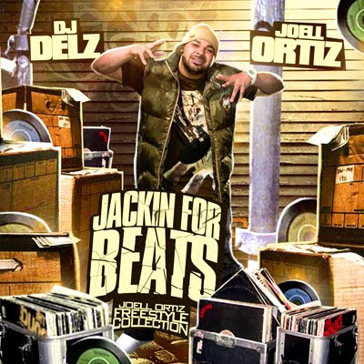 [The Fleet Djs] New Post : DJ DELZ & JOELL ORTIZ-JACKIN FOR  BEATS