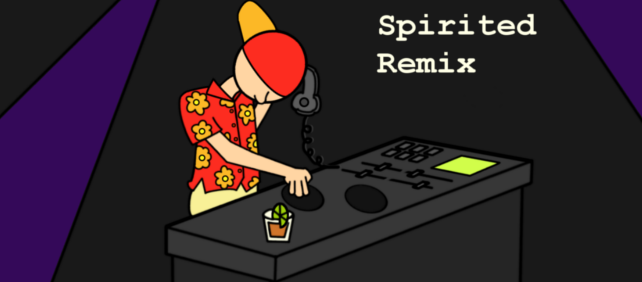 Spirited Remix