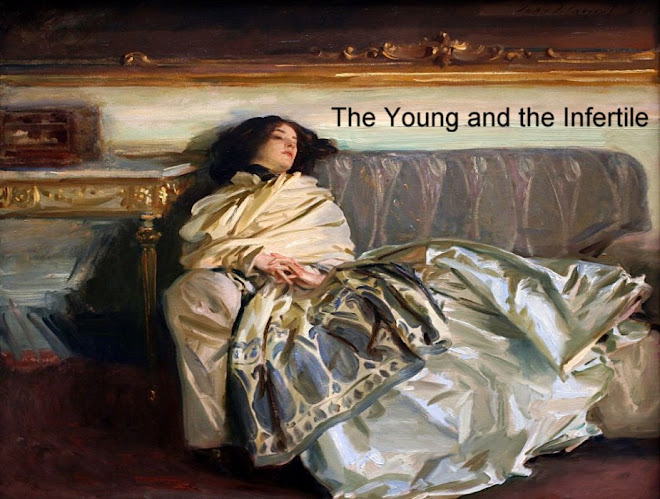 The Young and the Infertile