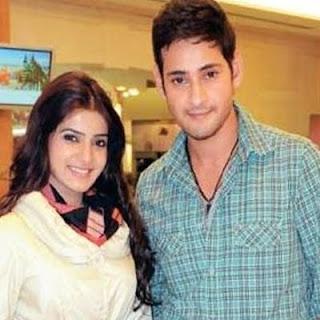 "Mahesh Babu and Samantha ""DOOKUDU"" - Stills - ROCK ON.....  Mahesh"
