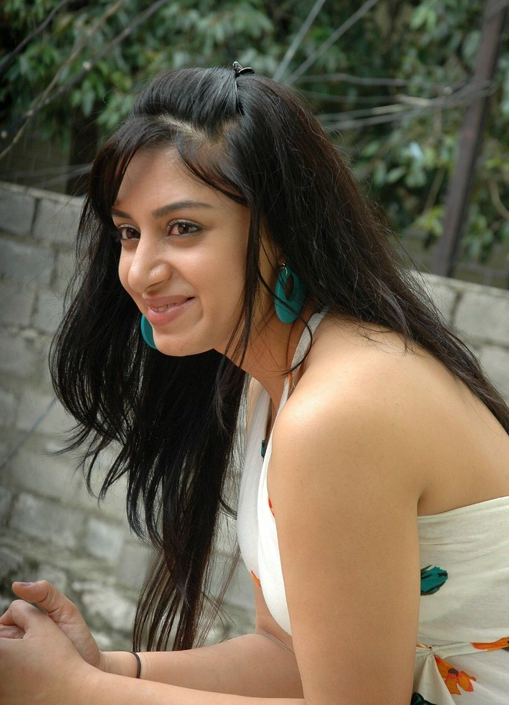 Dipika Parmar Hot Private Photo Shoot Photos-3118
