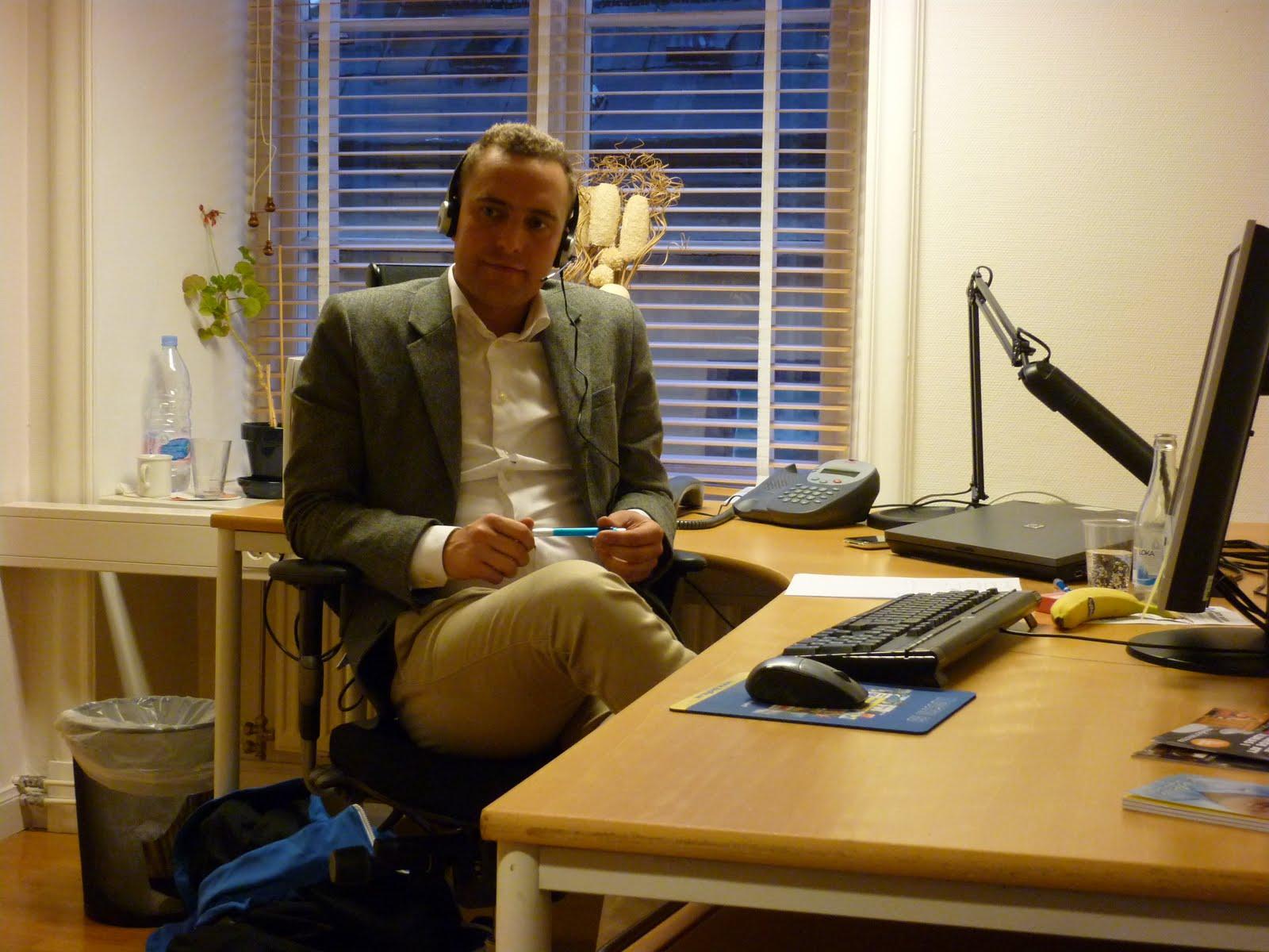 Reinfeldt och batljan fick flest kryss 3