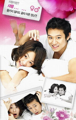 ALL ABOUT ASIAN DRAMA: Review on Korean Drama: What's Up Fox? (2006)