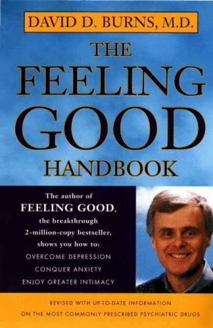 Good Reasons for Bad Feelings Reviews
