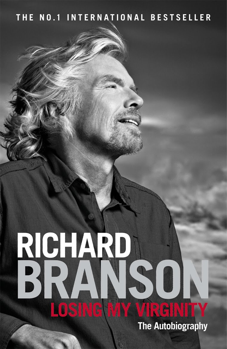Best business biographies of all time