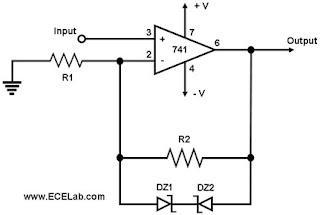 ELECTRONICS: Clipper Circuit