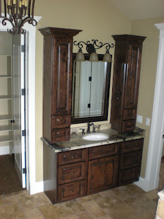 DeGroff Custom Woodworking Peterson Home