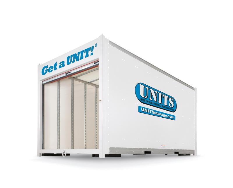 Units Moving And Portable Storage Atlanta Your Moving And