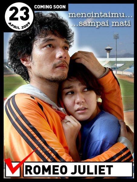 Romeo Dan Juliet Indonesia