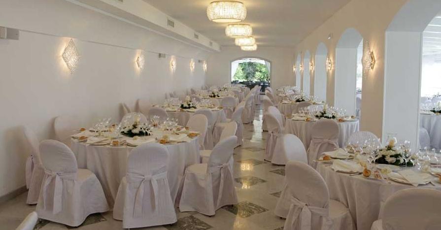 Residenza Per Eventi Villa Taurinus