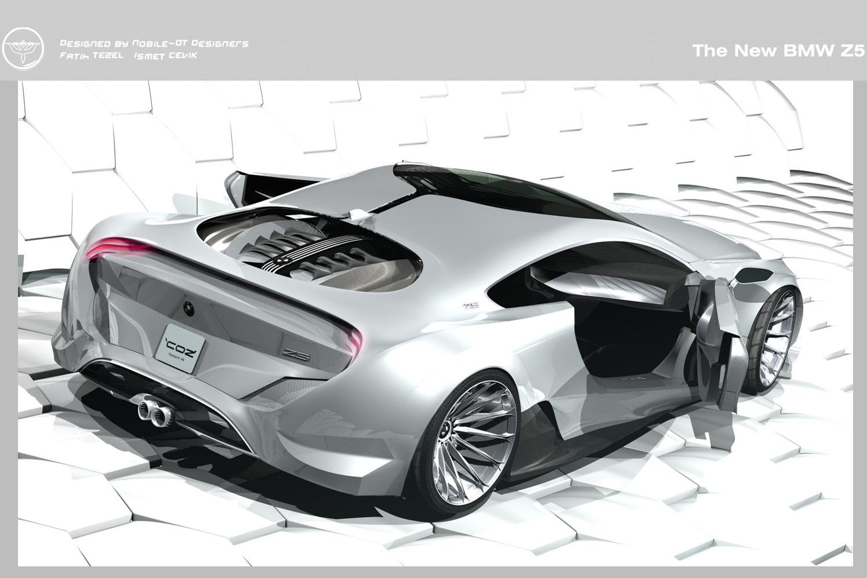 The Best Cars Bmw Z5 2011