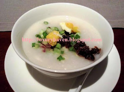 one ninety four seasons hotel congee