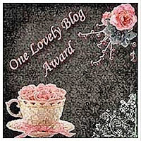 lovely blog award luxury haven