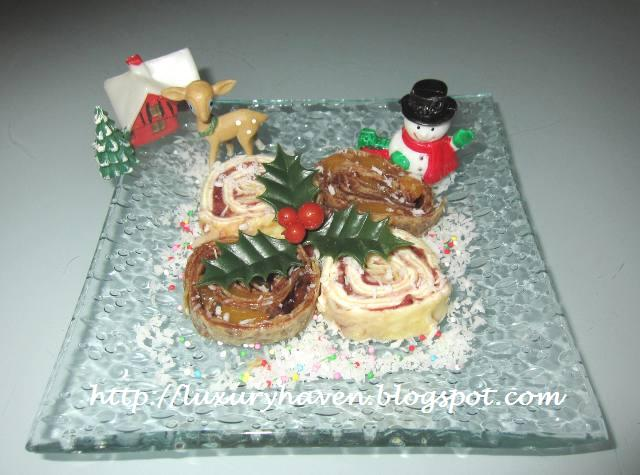 christmas fruity tutti chocolate pinwheels recipe