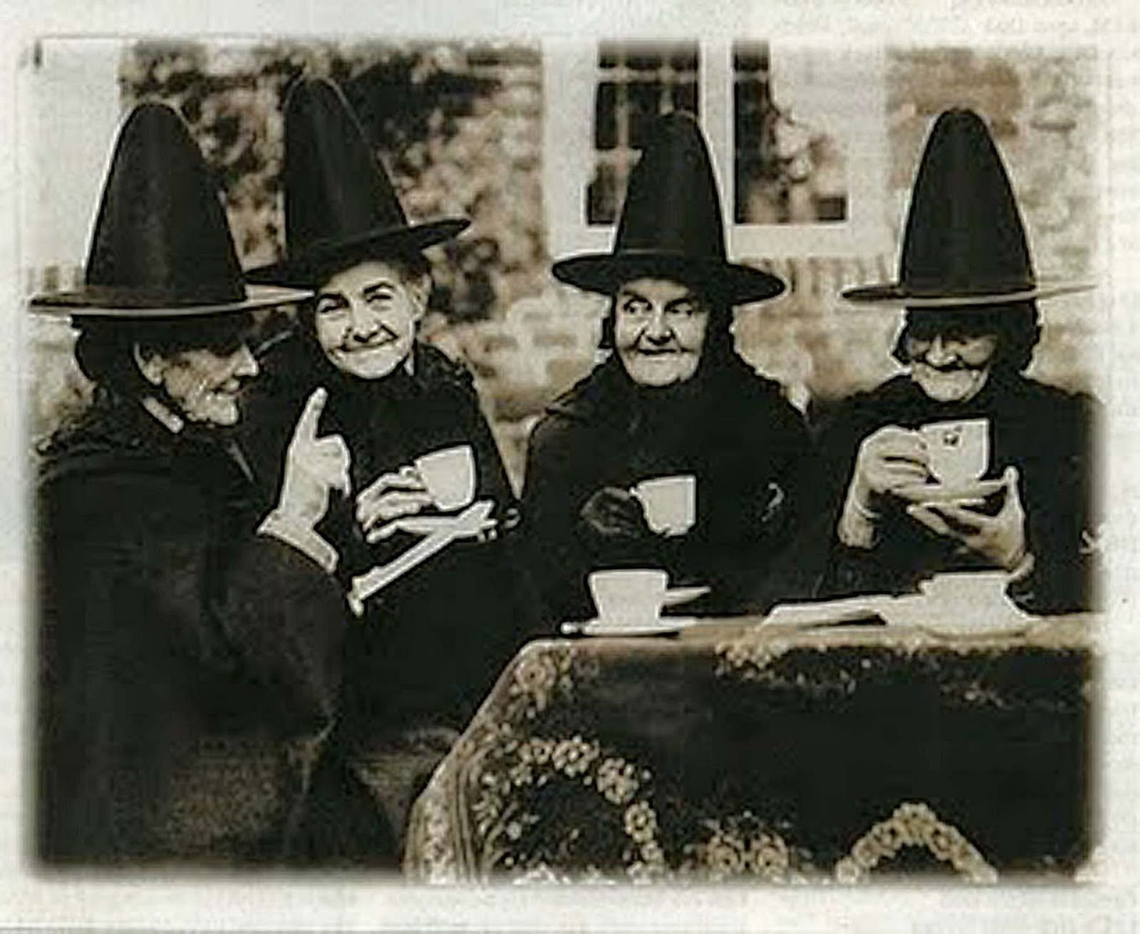 Origins of the Witch Craze in Europe