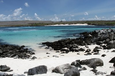 Galápagos Islands From The