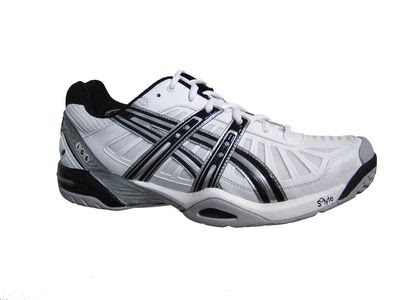 Asics Gel Resolution  Mens Tennis Shoes