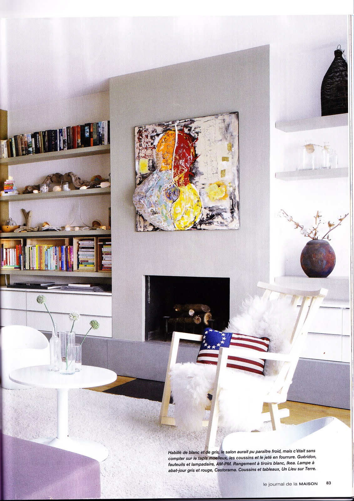 un lieu sur terre mi casa es su casa. Black Bedroom Furniture Sets. Home Design Ideas