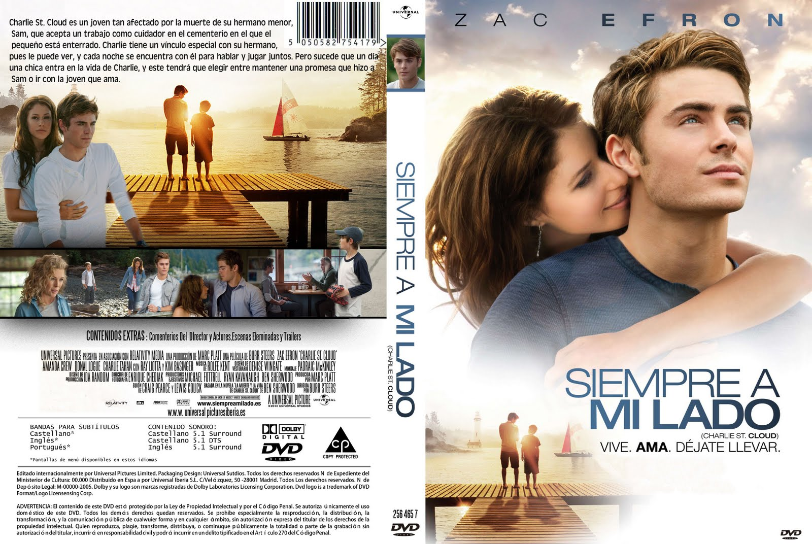 VIDEO CLUB VIRTUAL: NUEVAS PELICULAS DVD FULL IDIOMA ...