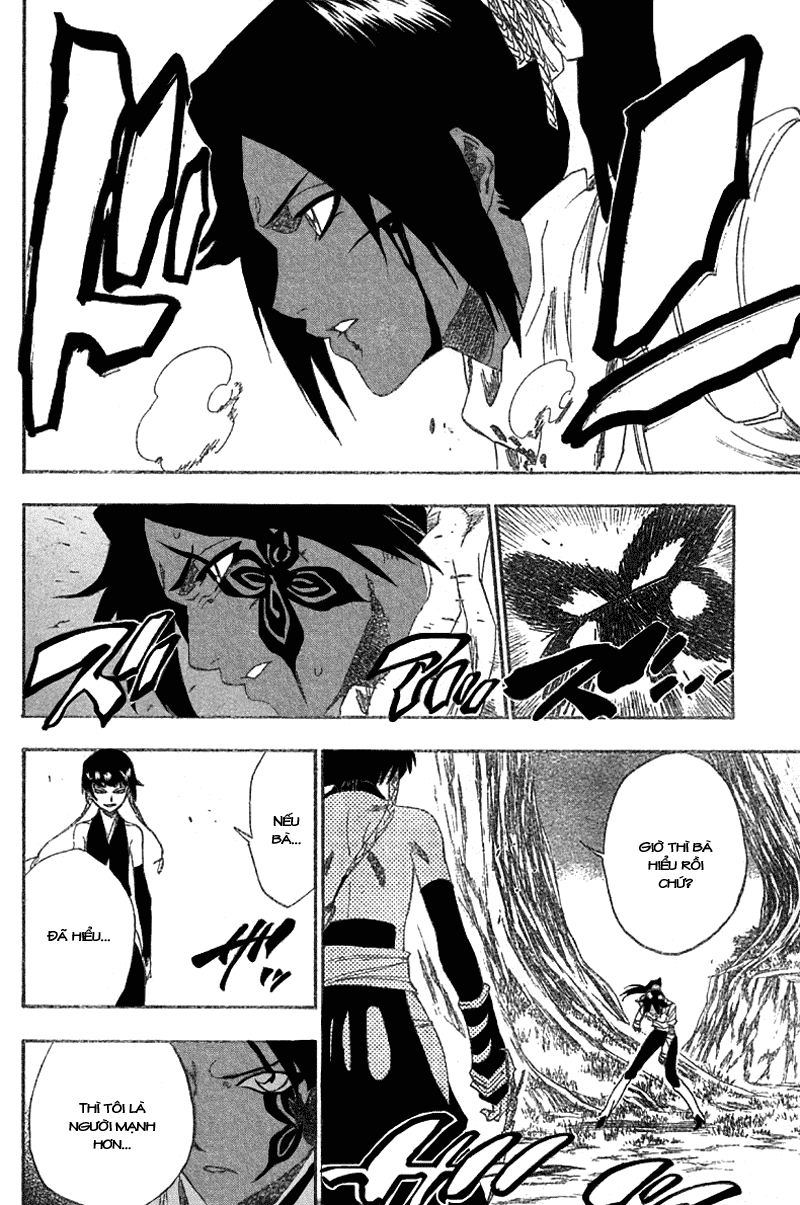 Bleach chapter 158 trang 14