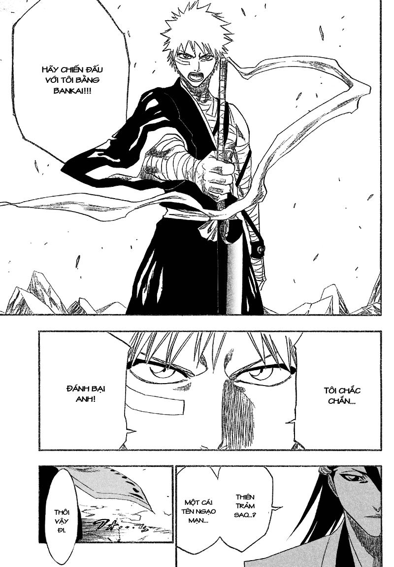 Bleach chapter 161 trang 9